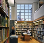 The British Architectural Library