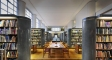 The British Architectural Library's Main Reading Room