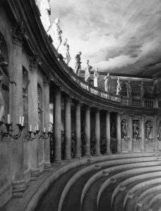 Image in Focus : Edwin Smith Palladio