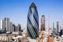 In the News : Gherkin