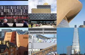 Stirling Prize Shortlist 2014