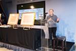 Nina Libeskind's welcome remarks