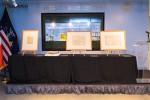 Star Objects Presentation at 7 World Ttrade Center