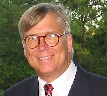 Theodore R. Gamble, Jr.