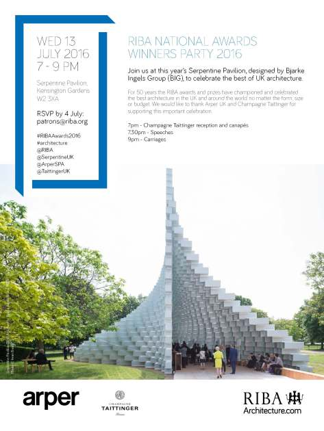 RIBA National Award Winners Party invitation_2016_FINAL