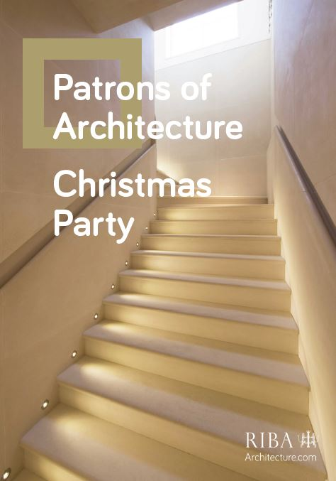 patrons-of-architecture-christmas-party-2016-invitation